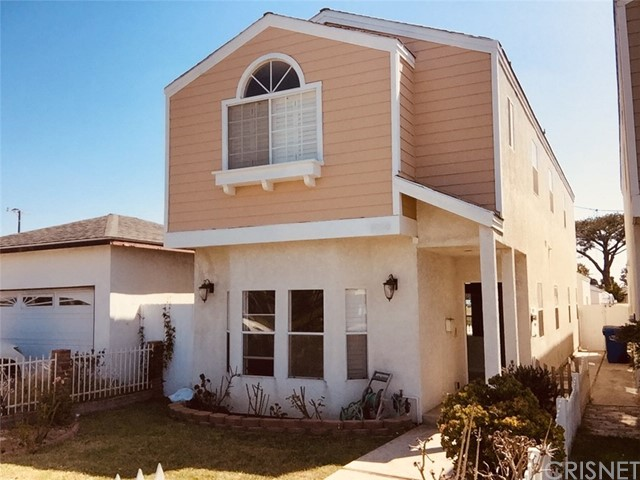 14510 Grevillea Avenue, Lawndale, CA 90260