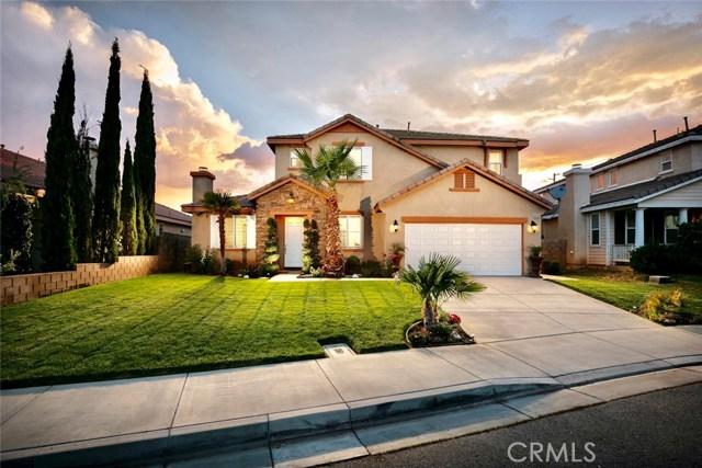 40741 Chantaco Court, Palmdale, CA 93551