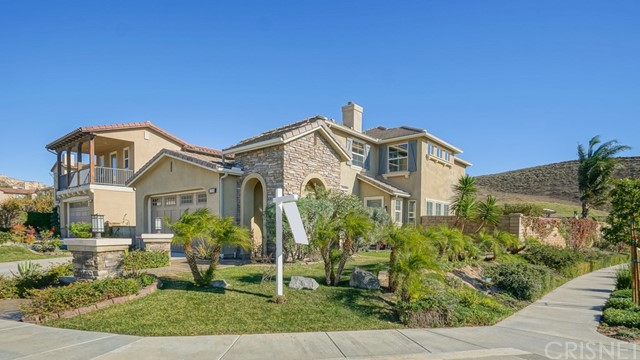 3602 Young Wolf Drive, Simi Valley, CA 93065