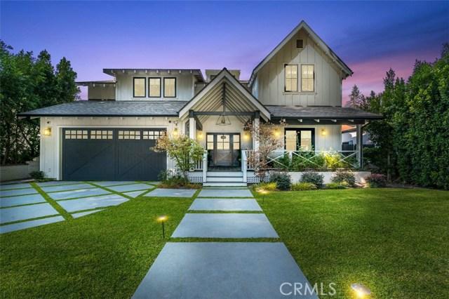 4627 Van Noord Avenue, Sherman Oaks, CA 91423