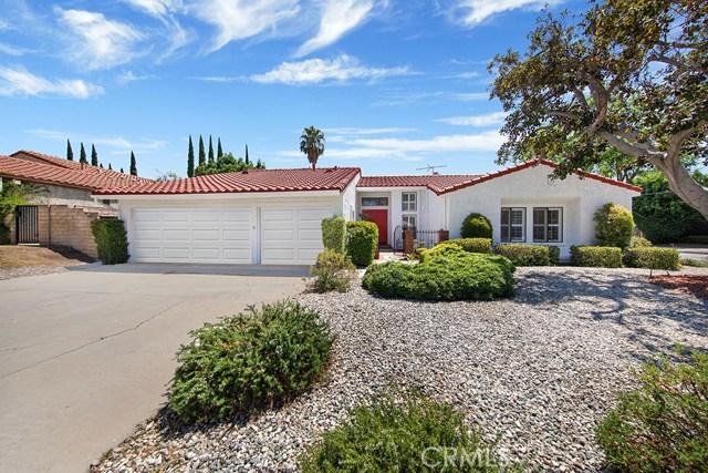18260 Hiawatha Street, Porter Ranch, CA 91326