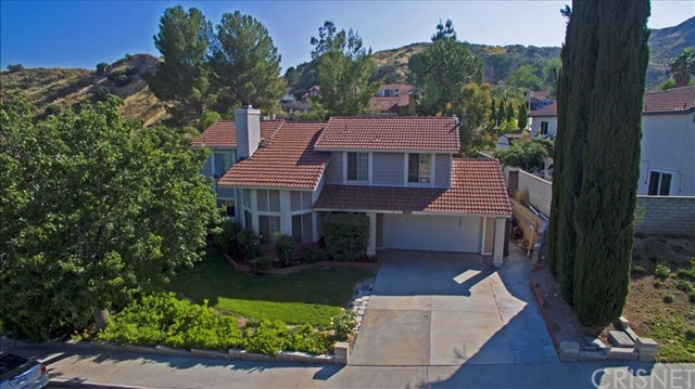 29513 Poppy Meadow Street, Canyon Country, CA 91387