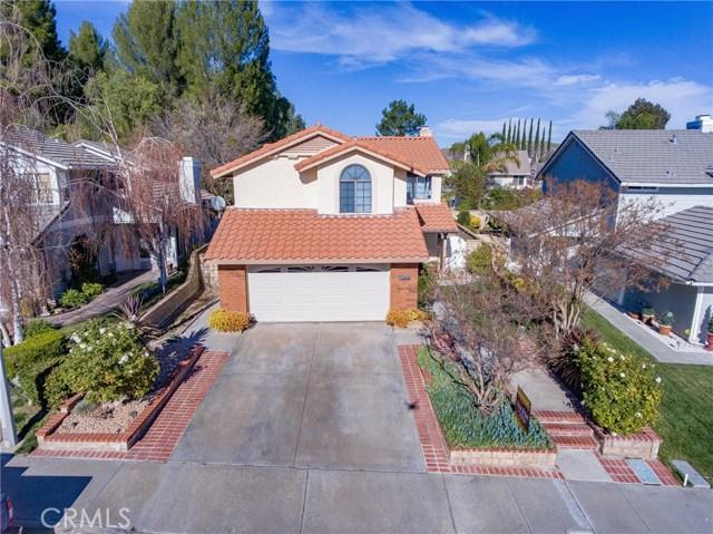 21717 Jeffers Lane, Saugus, CA 91350