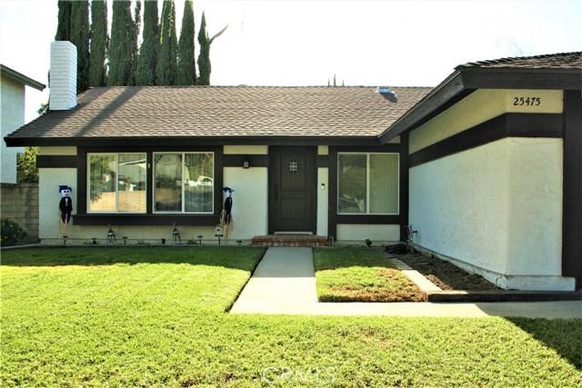 25475 Langston Street, Valencia, CA 91355
