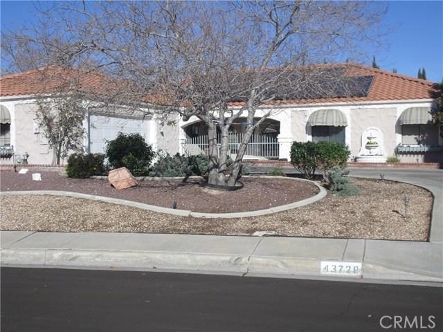 43729 W Home Place Drive W, Lancaster, CA 93536