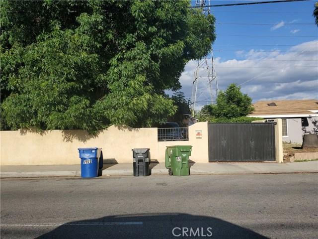 6908 Wilbur Avenue, Reseda, CA 91335