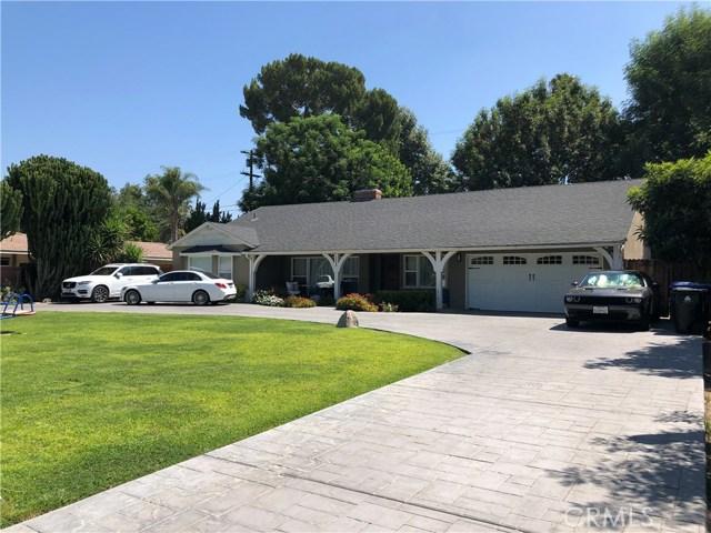 6440 Firmament Avenue, Van Nuys, CA 91406