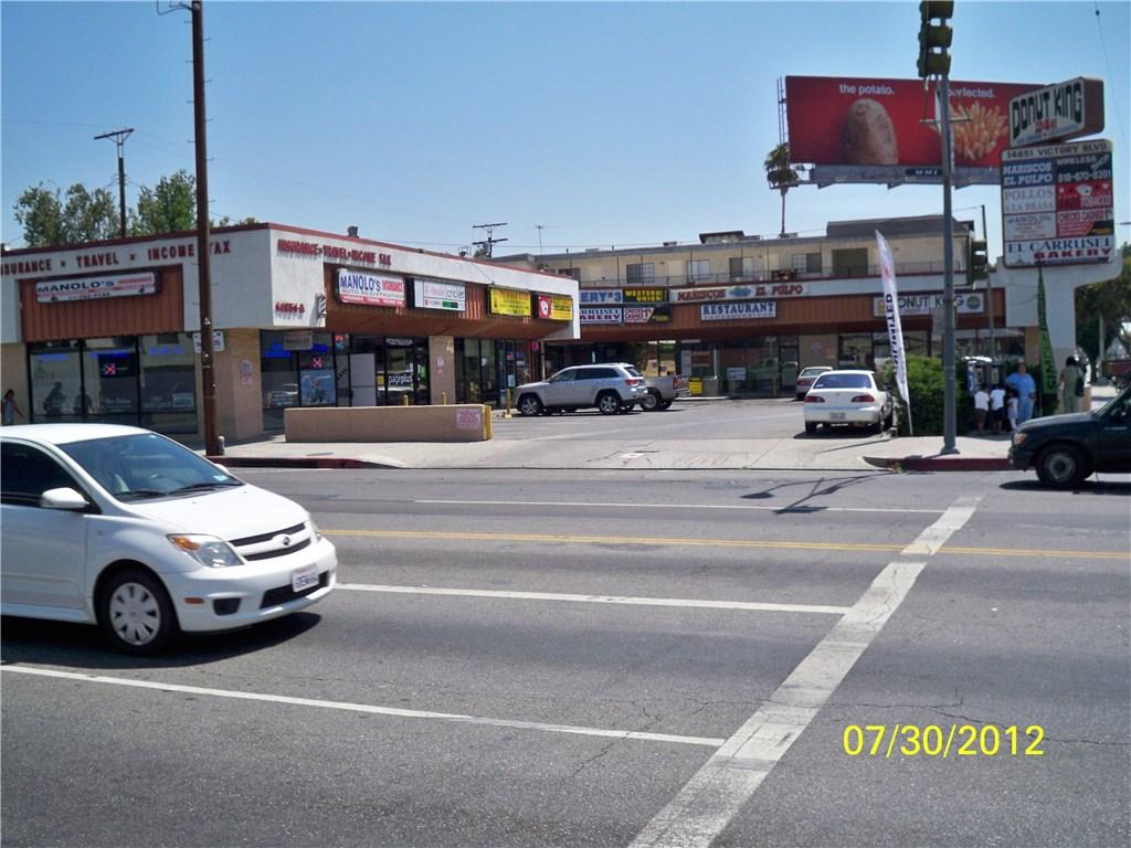 14851 Victory Boulevard G, Van Nuys, CA 91411
