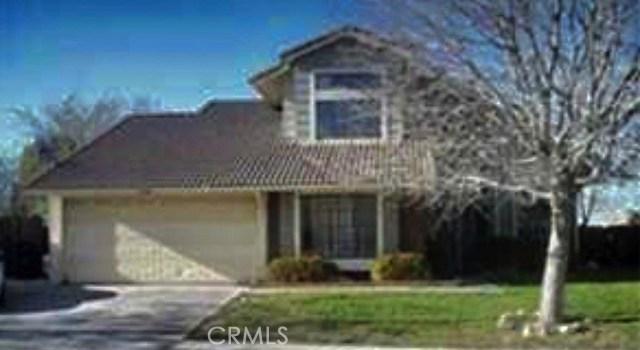 2519 E Avenue R13, Palmdale, CA 93550