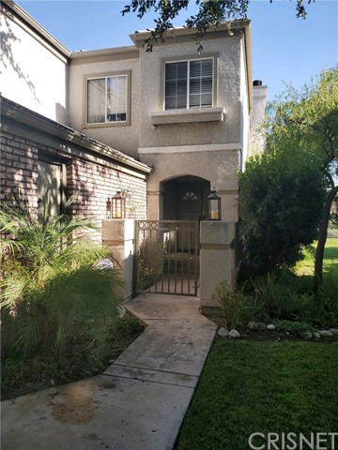 24432 Hampton Drive A, Valencia, CA 91355