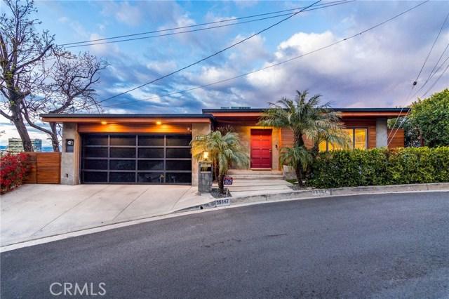 15147 Rayneta Drive, Sherman Oaks, CA 91403