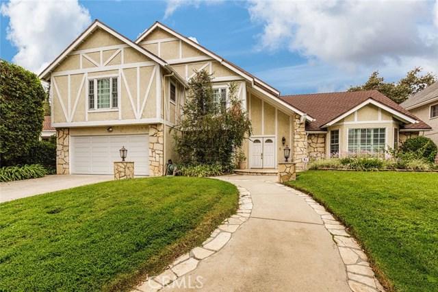 5125 Genesta Avenue, Encino, CA 91316
