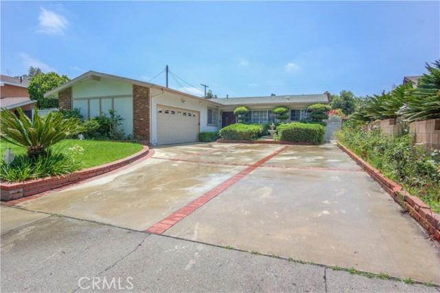 13779 Wheeler Avenue, Sylmar, CA 91342