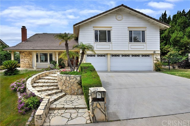 18560 Brymer Street, Porter Ranch, CA 91326