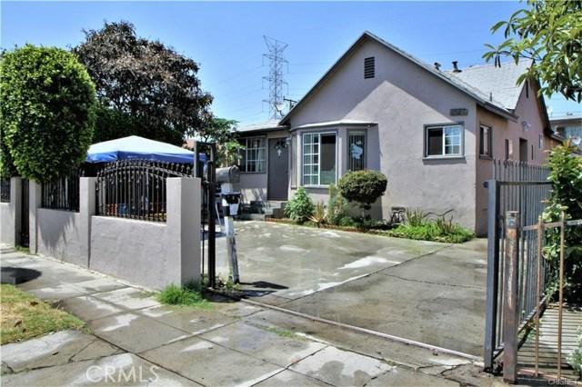 2527 Iowa Avenue, South Gate, CA 90280