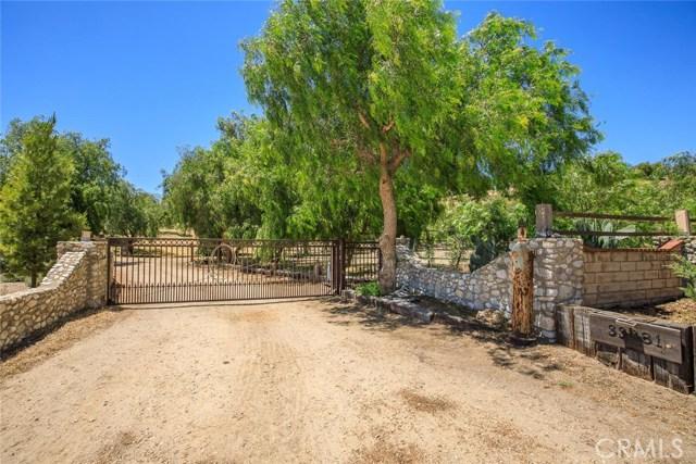 33881 Sierra Vallejo Road, Agua Dulce, CA 91390