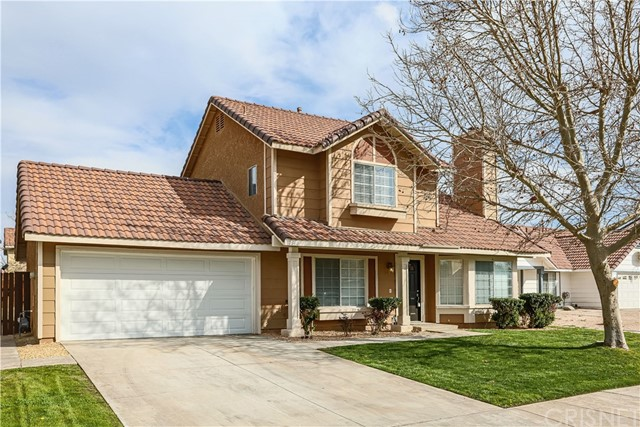 37540 Winchester Court, Palmdale, CA 93552