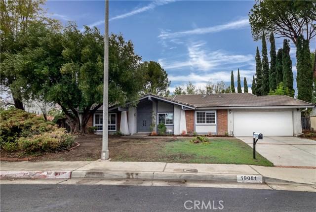 19081 Kingsbury Street, Northridge, CA 91326