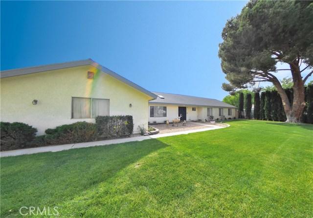 42425 47th Street W, Quartz Hill, CA 93536