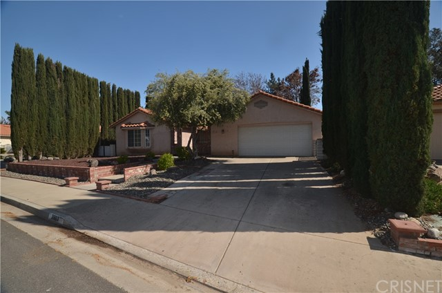 2663 Peach Tree Street, Hemet, CA 92545