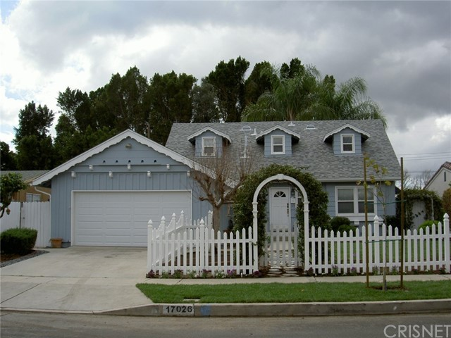 Photo of 17026 Halsey Street, Granada Hills, CA 91344