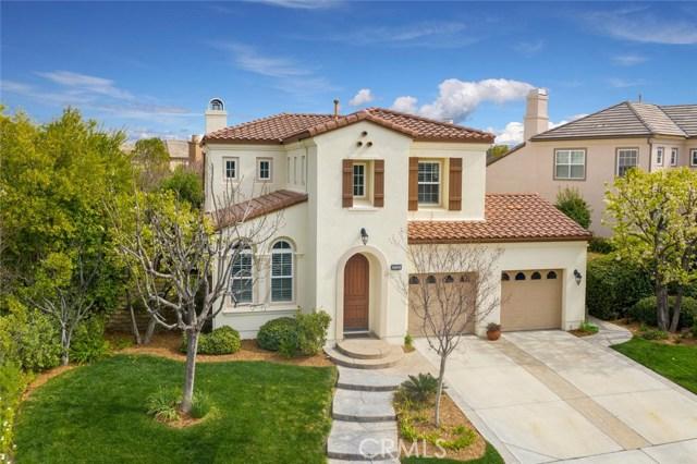 27122 Cedar Ridge Place, Valencia, CA 91381