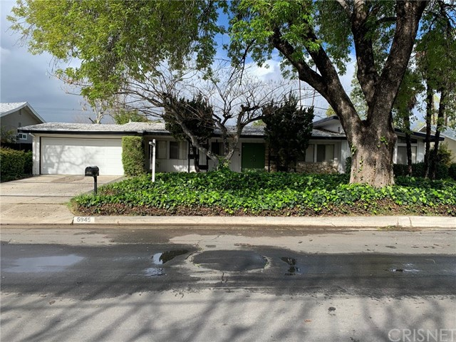 5945 Manton Avenue, Woodland Hills, CA 91367