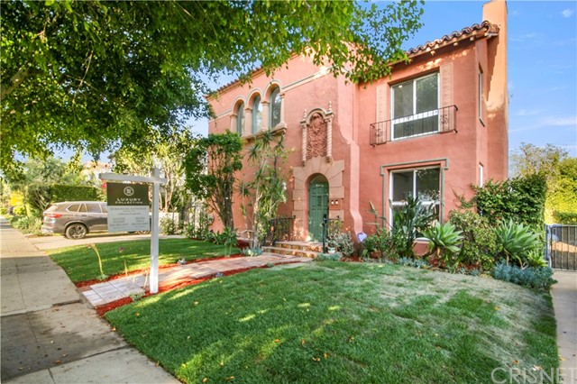 1150 South Hayworth Ave., Los Angeles, CA 90035 Photo