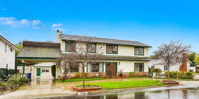 15934 Morrison Street, Encino, CA 91316
