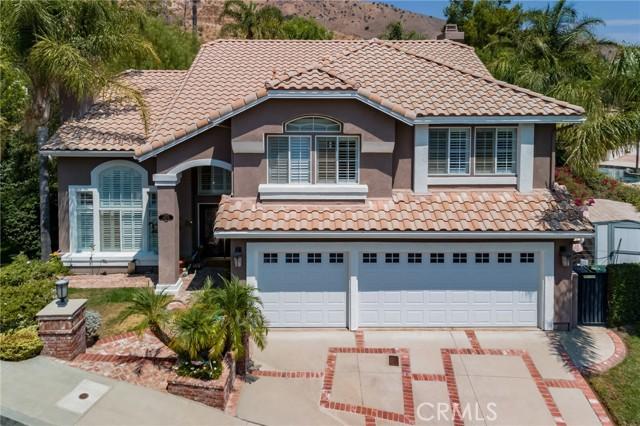 Photo of 12678 Classics Drive, Granada Hills, CA 91344