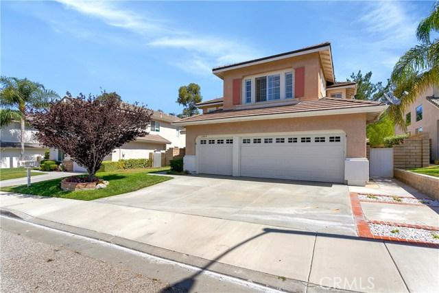 23819 Claymore Way, Valencia, CA 91354