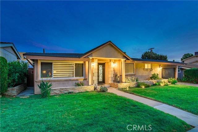 5344 Alcove Avenue, Valley Village, CA 91607