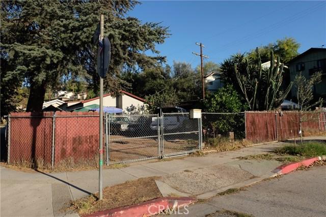 4810 Ruth Avenue, Eagle Rock, CA 90041
