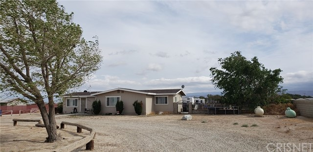 8332 W Avenue E4, Antelope Acres, CA 93536 Photo