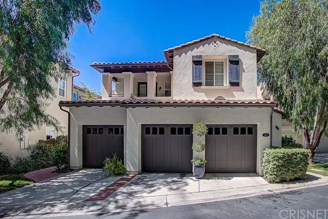 24911 Knollwood Lane, Valencia, CA 91355