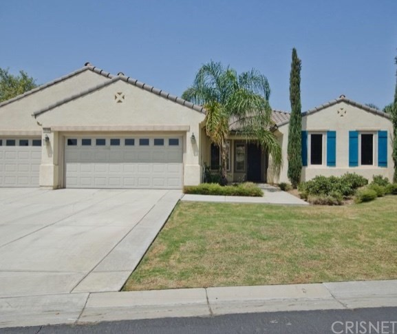 15200 Via Messina Drive, Bakersfield, CA 93306