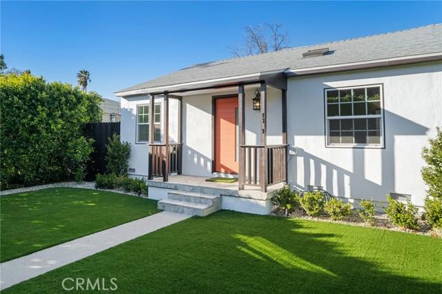 17329 Burbank Boulevard, Encino, CA 91316
