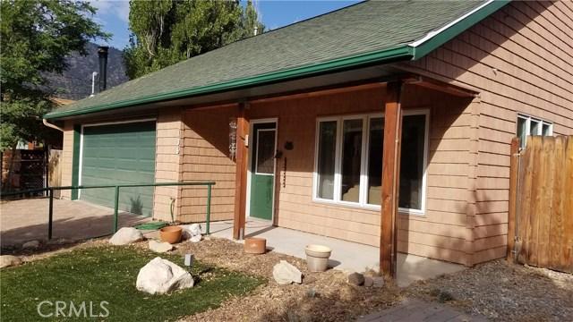 136 Oak St, Frazier Park, CA 93225 Photo 1