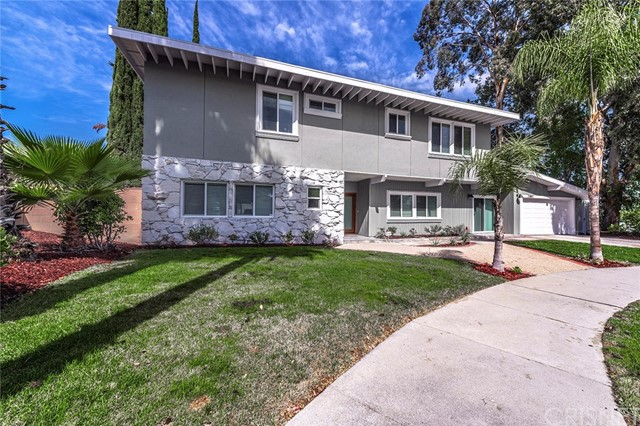 23801 Berdon Street, Woodland Hills, CA 91367