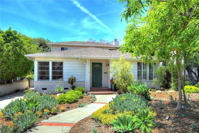 3633 Sierra Vista Avenue, Glendale, CA 91208