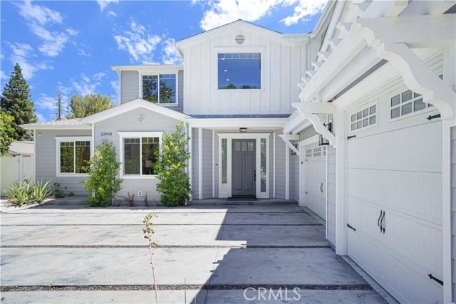 22938 Hatteras Street, Woodland Hills, CA 91367