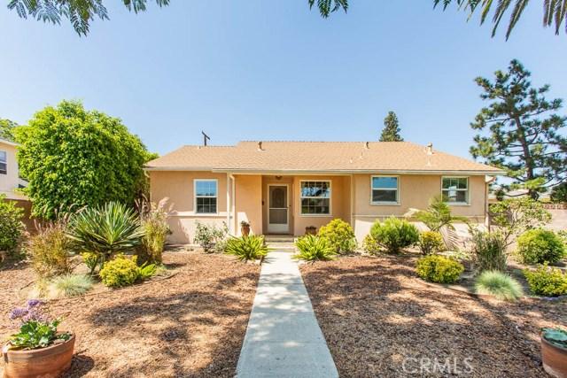 16317 Vintage Street, Granada Hills, CA 91343