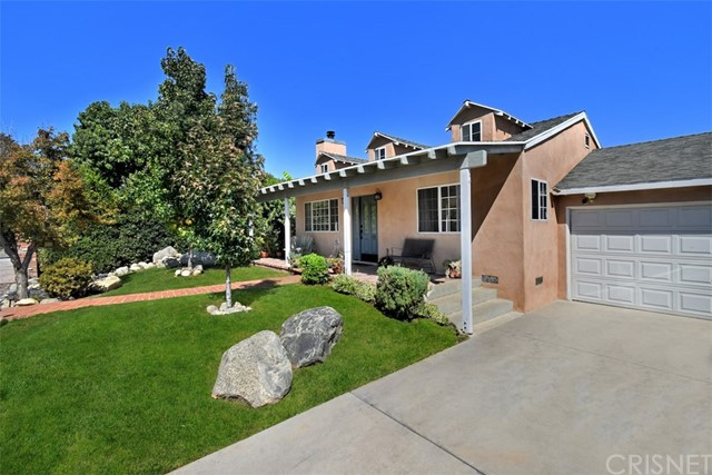 Photo of 8362 Shirley Avenue, Northridge, CA 91324