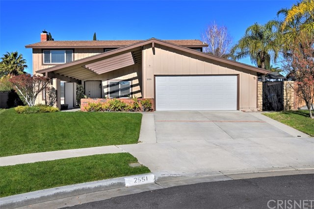 2551 Verda Court, Simi Valley, CA 93065
