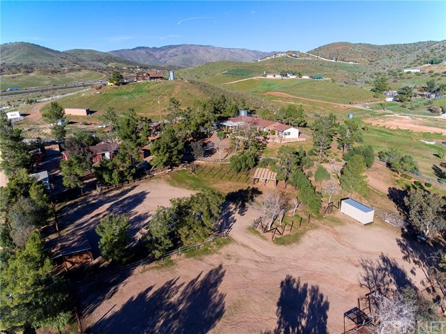 33716 Hubbard Road, Acton, CA 93510