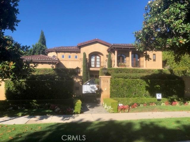 713 N Camden Drive, Beverly Hills, CA 90210