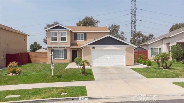 15217 Carey Ranch Lane, Sylmar, CA 91342