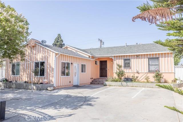 2. 9201 Sharp Avenue Arleta, CA 91331