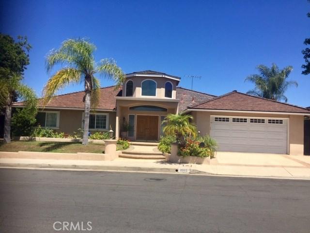 3802 WEST FALL Drive, Encino, CA 91436