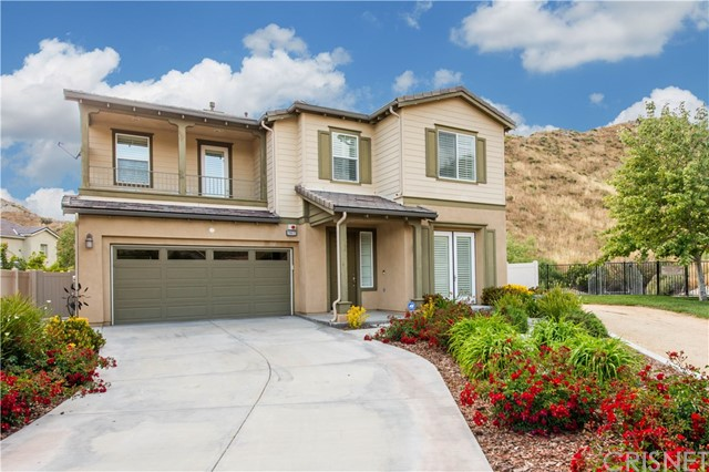 29621 Sturgeon Court, Canyon Country, CA 91387